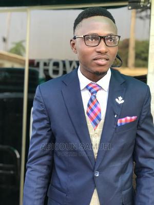 Full Stack Web Developer | Computing & IT CVs for sale in Oyo State, Ibadan
