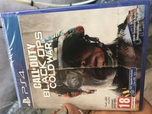 Call of Duty Cold War Ps5 | Video Games for sale in Lagos State, Ikeja