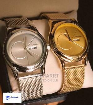 Calvin Klein Watch   Watches for sale in Edo State, Benin City