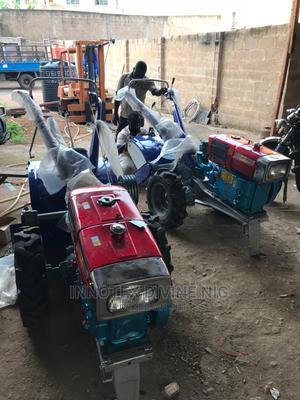 Power Tiller Machine   Farm Machinery & Equipment for sale in Lagos State, Lagos Island (Eko)