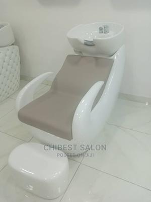 Champoo Chair | Salon Equipment for sale in Abuja (FCT) State, Gwarinpa