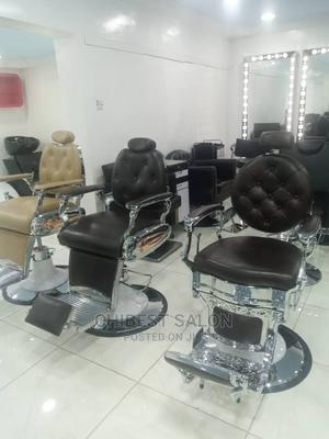 Standard Barbers Chairs | Salon Equipment for sale in Abuja (FCT) State, Gwarinpa