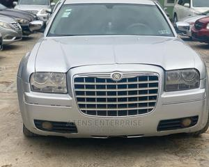 Chrysler 300C 2006 Silver | Cars for sale in Lagos State, Ogba