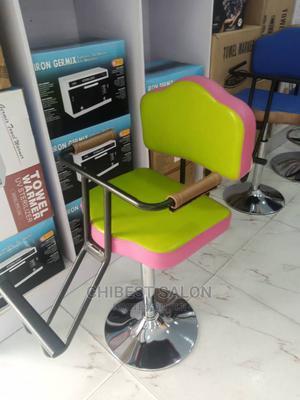 Salon Chair for Children | Salon Equipment for sale in Abuja (FCT) State, Gwarinpa