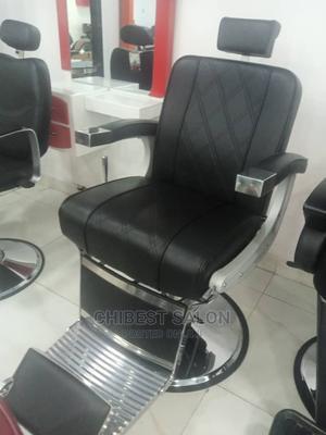 Executive Salon Chair | Salon Equipment for sale in Abuja (FCT) State, Gwarinpa