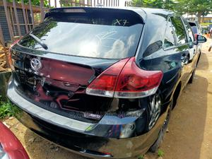 Toyota Venza 2013 XLE AWD V6 Black | Cars for sale in Lagos State, Ikotun/Igando