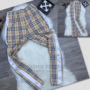 Burberry Trouser for Men's | Clothing for sale in Lagos State, Lagos Island (Eko)