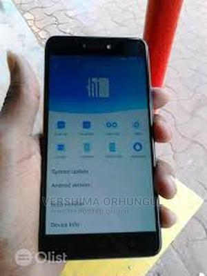 Tecno Phantom 8 64 GB Blue   Mobile Phones for sale in Lagos State, Lekki