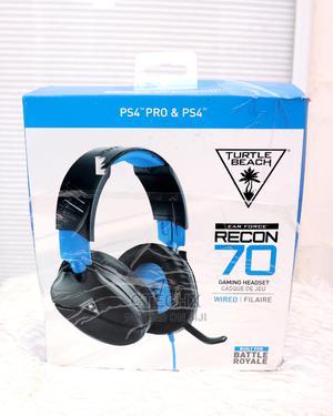 PS 4 Pro Gaming Headset | Headphones for sale in Enugu State, Enugu