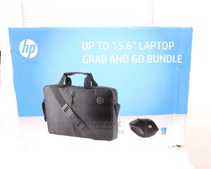 HP Combo Laptop Bag + Mouse | Computer Accessories  for sale in Enugu State, Enugu