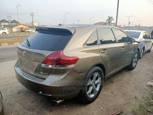 Toyota Venza 2013 XLE FWD V6 Brown | Cars for sale in Lagos State, Surulere
