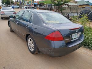 Honda Accord 2006 2.4 Executive   Cars for sale in Abuja (FCT) State, Kubwa