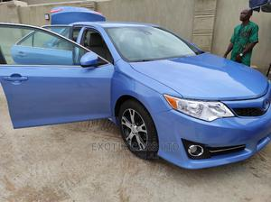 Toyota Camry 2013 Blue | Cars for sale in Oyo State, Ibadan