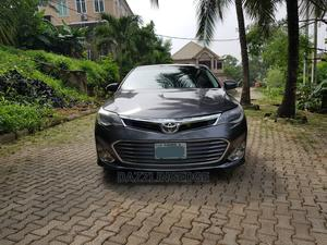Toyota Avalon 2013 Black | Cars for sale in Lagos State, Maryland