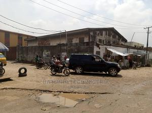 One Bare Warehouse on Two Plot of Land   Commercial Property For Sale for sale in Alimosho, Egbeda