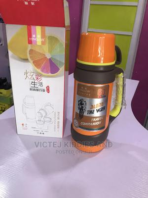Hot Water Flask | Baby & Child Care for sale in Rivers State, Port-Harcourt