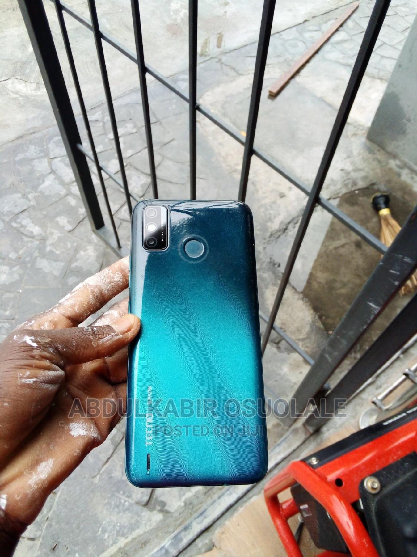 Tecno Spark Go 2020 32 GB Blue   Mobile Phones for sale in Ado-Odo/Ota, Ogun State, Nigeria