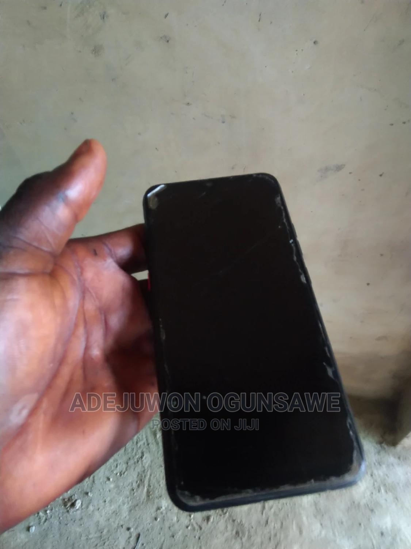 Archive: Tecno Pouvoir 3 Plus 32 GB Black