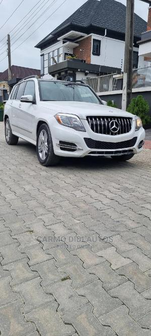 Mercedes-Benz GLK-Class 2013 White   Cars for sale in Lagos State, Lekki