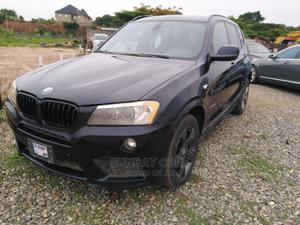 BMW X3 2011 Black | Cars for sale in Abuja (FCT) State, Galadimawa