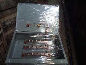 100amps Bus Bar   Electrical Equipment for sale in Lagos State, Lekki
