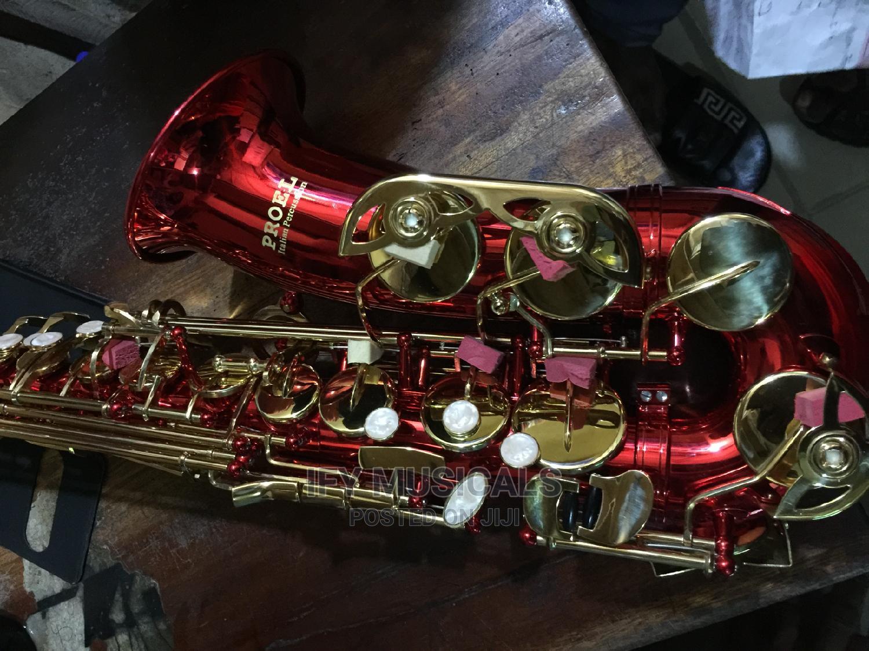 Original Proel Saxophone