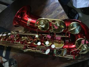 Original Proel Saxophone | Musical Instruments & Gear for sale in Lagos State, Ojo