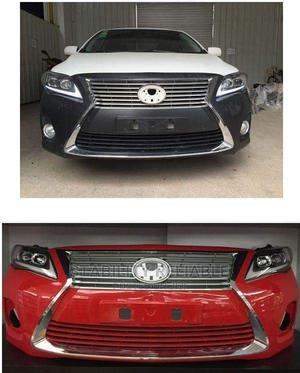 2007 Camry Upgraded To Lexus Face   Automotive Services for sale in Lagos State, Ajah