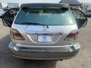Lexus RX 2003 Silver | Cars for sale in Kwara State, Ilorin South