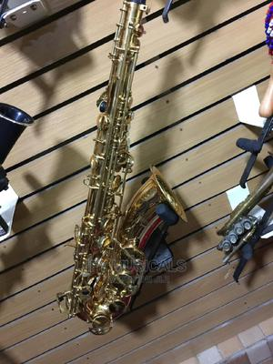 Professional Saxophone Gold | Musical Instruments & Gear for sale in Lagos State, Ojo
