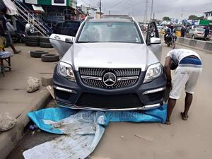 Mercedes Benz Glk 2010 Upgraded to 2015 Model   Automotive Services for sale in Lagos State, Ajah