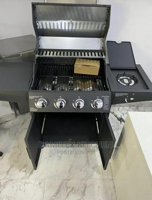 Barbecue Grill | Restaurant & Catering Equipment for sale in Lagos State, Victoria Island