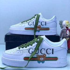 High Quality Designer Nike Sneakers Available for U   Shoes for sale in Lagos State, Lagos Island (Eko)