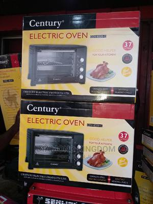 Century Oven 37 Liters | Kitchen Appliances for sale in Lagos State, Mushin