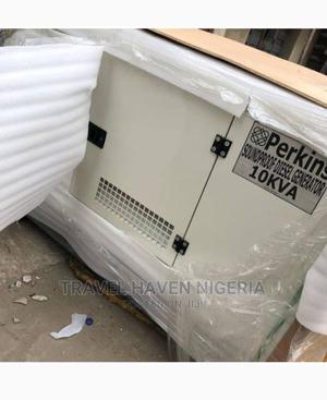 Perkins 10kva Generator | Electrical Equipment for sale in Abuja (FCT) State, Gwarinpa