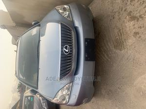 Lexus RX 2008 Blue   Cars for sale in Oyo State, Ibadan