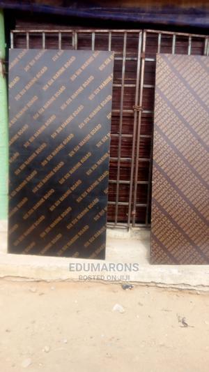Marine Plywood Board   Building Materials for sale in Abuja (FCT) State, Dei-Dei