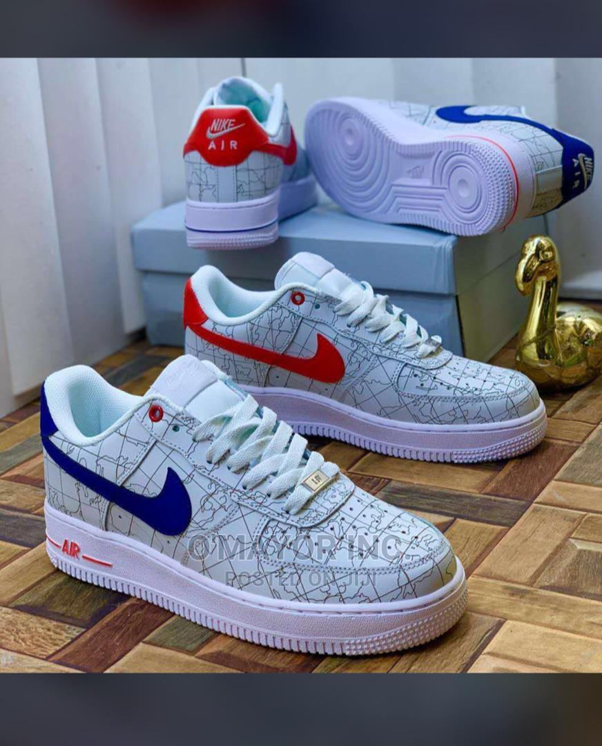 Brand New Original Nike Sneakers   Shoes for sale in Ibadan, Oyo State, Nigeria