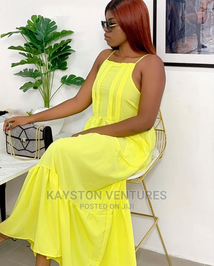 Quality Ladies Dresses