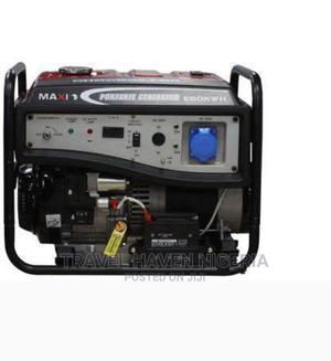 Maxi 10KVA Elegant Remote Starter Generator EK80 | Electrical Equipment for sale in Abuja (FCT) State, Wuse