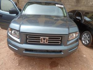 Honda Ridgeline 2008 Green | Cars for sale in Lagos State, Ikeja