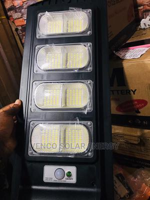 400w All in One Solar Street Light Available   Solar Energy for sale in Lagos State, Ikeja