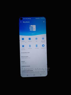 Tecno Camon 15 Air 64 GB Blue   Mobile Phones for sale in Lagos State, Ikorodu