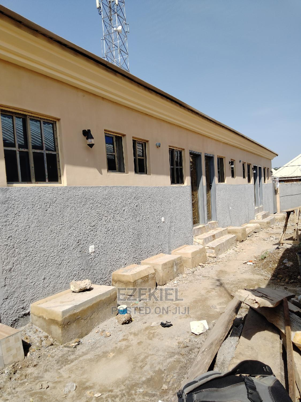 Mini Flat in Fha, Lugbe District for Rent