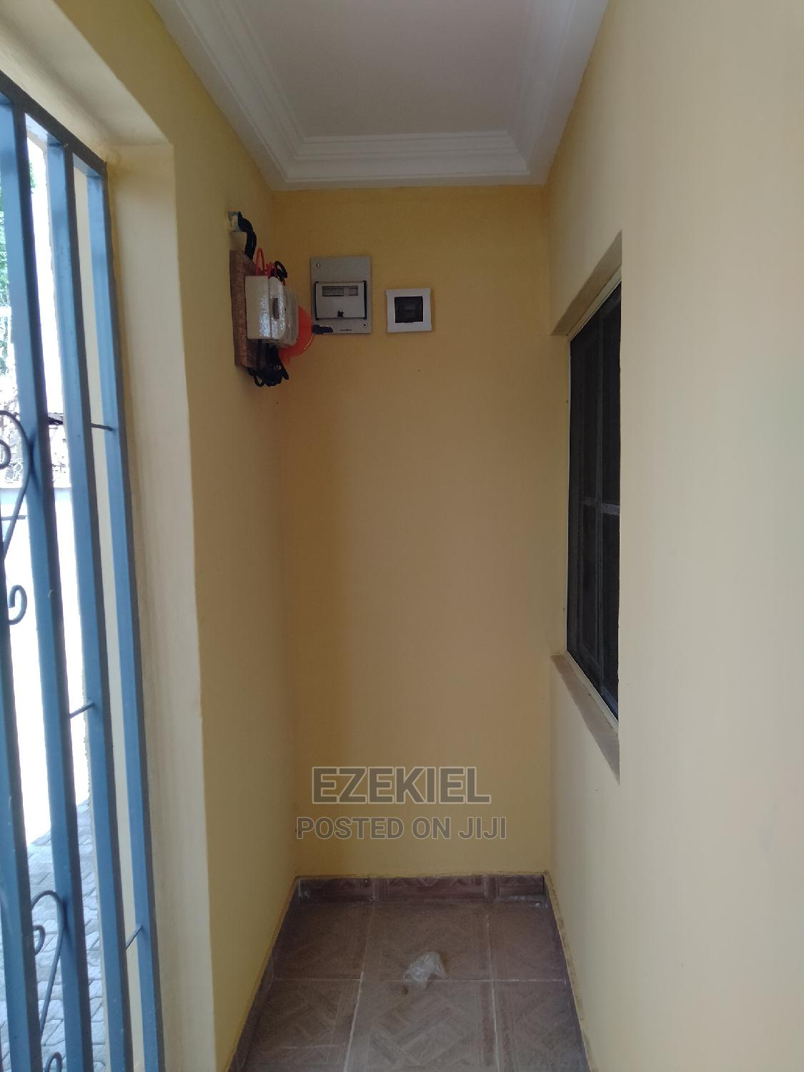Mini Flat in Fha, Lugbe District for Rent | Houses & Apartments For Rent for sale in Lugbe District, Abuja (FCT) State, Nigeria
