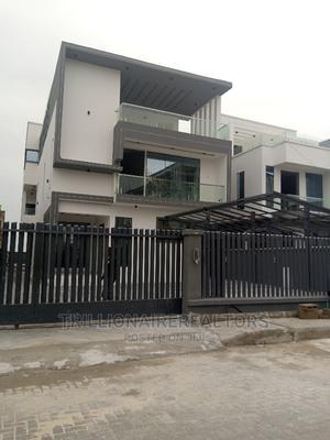 Furnished 6bdrm Mansion in Dangote Estate, Lekki for Sale   Houses & Apartments For Sale for sale in Lagos State, Lekki