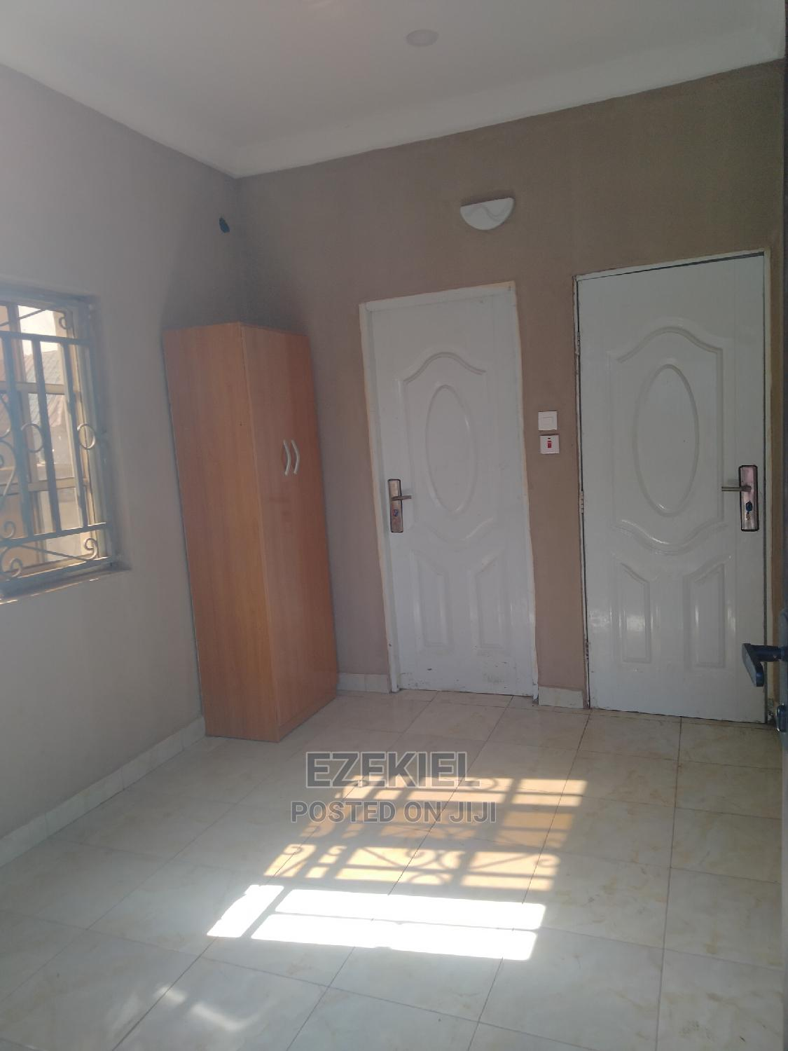 Mini Flat in Sauka New Site, Lugbe District for Rent | Houses & Apartments For Rent for sale in Lugbe District, Abuja (FCT) State, Nigeria