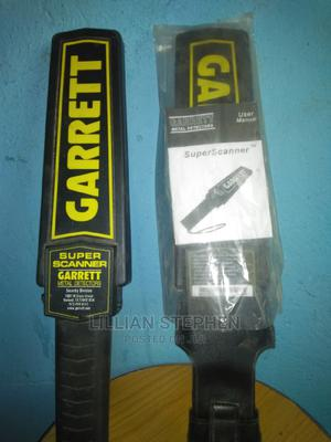 Metal Detector | Safetywear & Equipment for sale in Plateau State, Jos