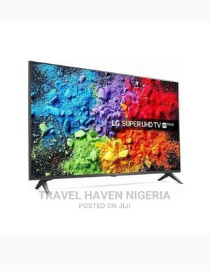 LG 75'' Smart Super Uhd 4K Satellite Tv+Magic Remote   TV & DVD Equipment for sale in Abuja (FCT) State, Garki 2