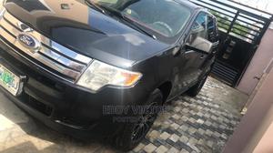 Ford Edge 2010 Black | Cars for sale in Delta State, Warri